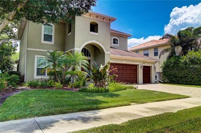 3812 W Leona Street, Tampa, FL 33629 - MLS#: T3118766