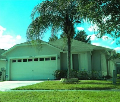18124 Canal Pointe Street, Tampa, FL 33647 - MLS#: T3118801
