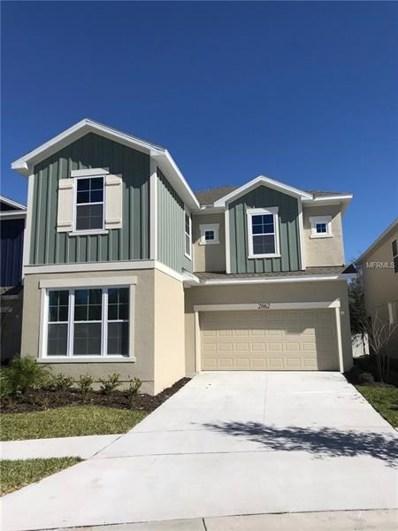 2862 Gipper Circle, Sanford, FL 32773 - MLS#: T3118811