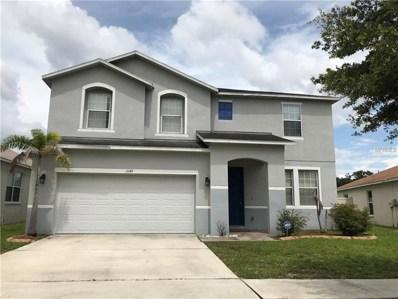 11145 Golden Silence Drive, Riverview, FL 33579 - MLS#: T3118832