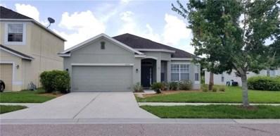 10736 Shady Preserve Drive, Riverview, FL 33579 - MLS#: T3118839