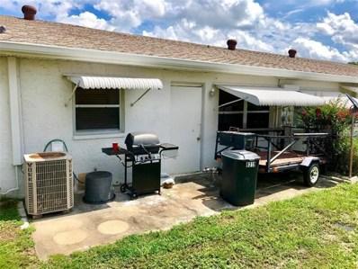 5346 Buttonwood Drive UNIT 5346, New Port Richey, FL 34652 - MLS#: T3118845