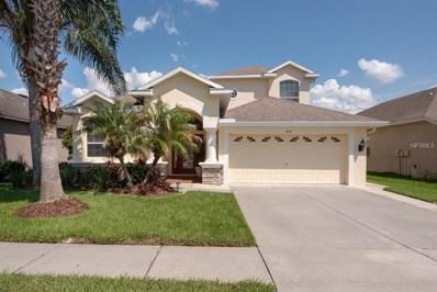 4411 Hawksley Place, Wesley Chapel, FL 33545 - MLS#: T3118848