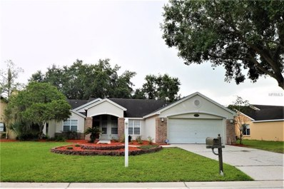 4203 Kipling Avenue, Plant City, FL 33566 - MLS#: T3118849