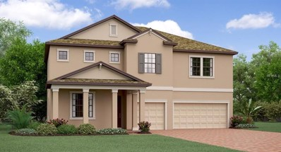 2949 Hilliard Drive, Wesley Chapel, FL 33543 - MLS#: T3118850
