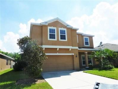 1401 Parker Den Drive, Ruskin, FL 33570 - MLS#: T3118861