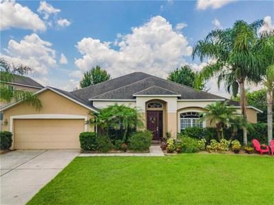 26615 Shoregrass Drive, Wesley Chapel, FL 33544 - MLS#: T3118870