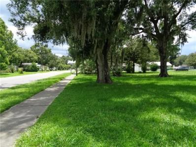 38907 South Avenue, Zephyrhills, FL 33542 - MLS#: T3118872