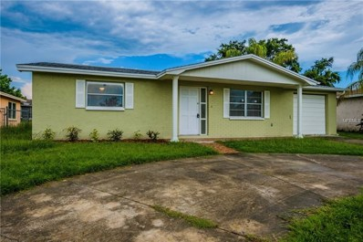 7014 Fox Hollow Drive, Port Richey, FL 34668 - MLS#: T3118874