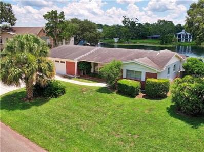10711 Carroll Lake Drive, Tampa, FL 33618 - MLS#: T3118895