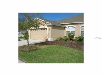 31819 Blythewood Way, Wesley Chapel, FL 33543 - MLS#: T3118917