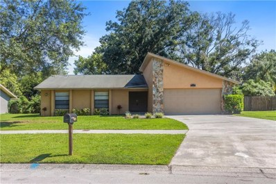 515 Sandalwood Drive, Plant City, FL 33563 - MLS#: T3118933