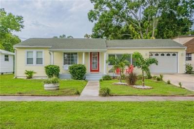 502 Chestnut Street S, Oldsmar, FL 34677 - MLS#: T3118953