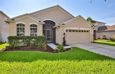 8709 Sandy Plains Drive, Riverview, FL 33578 - MLS#: T3118969