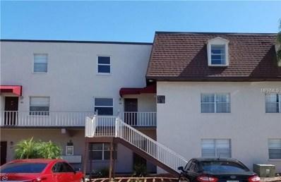 9133 Tudor Drive UNIT D105, Tampa, FL 33615 - MLS#: T3118971