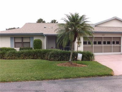 2502 Lonigan Place UNIT 272, Sun City Center, FL 33573 - #: T3118973