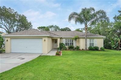 14049 Amero Lane, Spring Hill, FL 34609 - MLS#: T3118990