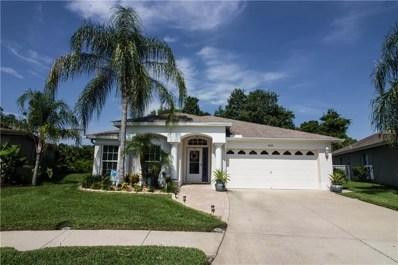 5633 Grindstone Loop, Wesley Chapel, FL 33544 - MLS#: T3118995