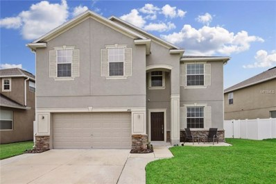 3760 Tuckerton Drive, Land O Lakes, FL 34638 - MLS#: T3118996