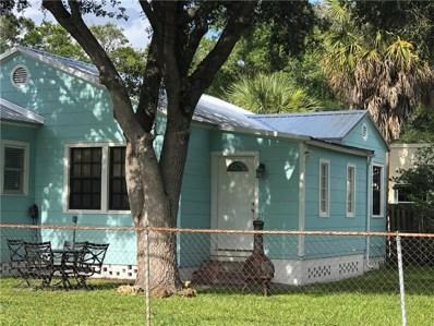 921 W Coral Street, Tampa, FL 33602 - MLS#: T3118998