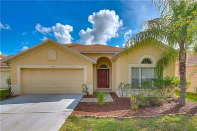 15819 Cedar Elm Terrace, Land O Lakes, FL 34638 - MLS#: T3119017