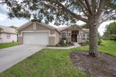 19909 Ellendale Drive, Land O Lakes, FL 34638 - MLS#: T3119028