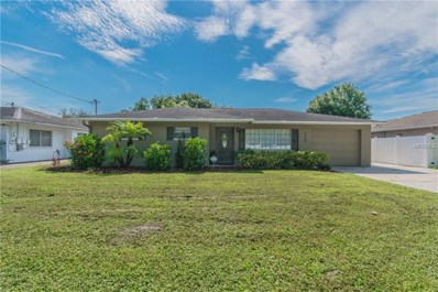 2106 S Church Avenue, Tampa, FL 33629 - MLS#: T3119037