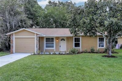 2906 Martha Lane, Land O Lakes, FL 34639 - MLS#: T3119048