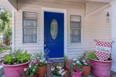 211 Hilda Street W, Tampa, FL 33603 - MLS#: T3119049