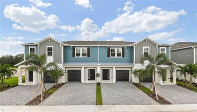 2912 Grand Kemerton Place UNIT 10, Tampa, FL 33618 - MLS#: T3119052