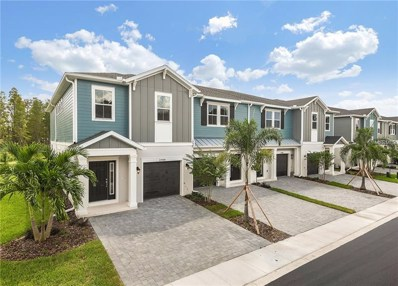 2908 Grand Kemerton Place UNIT 12, Tampa, FL 33618 - MLS#: T3119058