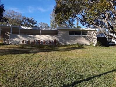 524 Courtney Drive, Temple Terrace, FL 33617 - MLS#: T3119063