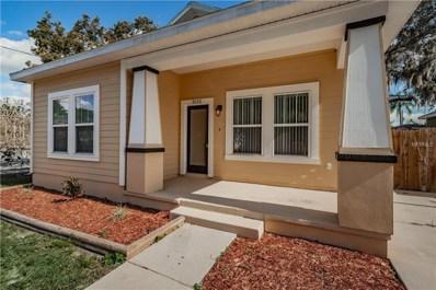 3111 N Woodrow Avenue, Tampa, FL 33603 - #: T3119071