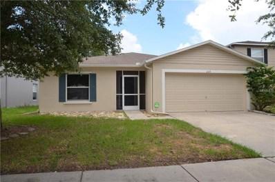 2109 Harcourt Place, Odessa, FL 33556 - MLS#: T3119079