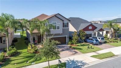 11667 Lake Boulevard, New Port Richey, FL 34655 - MLS#: T3119082