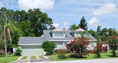 607 N Thomas Street, Plant City, FL 33563 - MLS#: T3119098