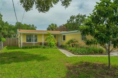 4612 W Pearl Avenue, Tampa, FL 33611 - MLS#: T3119107