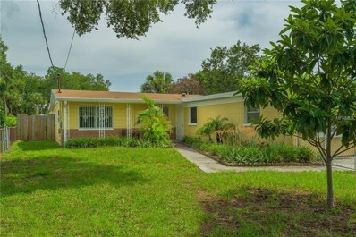 4612 W Pearl Avenue, Tampa, FL 33611 - #: T3119107