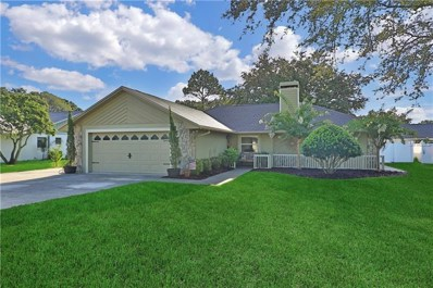 1054 Colony Park Drive, Lakeland, FL 33813 - #: T3119119
