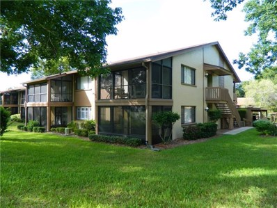 13008 Wedgewood Way UNIT C, Hudson, FL 34667 - MLS#: T3119136