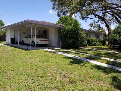 6461 Skyline Court, Spring Hill, FL 34606 - MLS#: T3119142