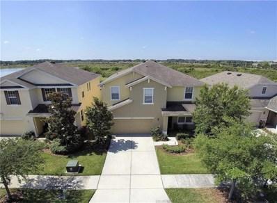 9025 Sienna Moss Lane, Riverview, FL 33578 - MLS#: T3119144