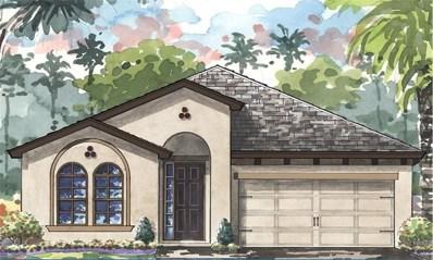 4211 Jensen Lane, Land O Lakes, FL 34638 - MLS#: T3119169