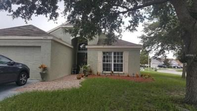 10501 Walker Vista Drive, Riverview, FL 33578 - MLS#: T3119173