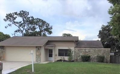 23310 Dover Drive, Land O Lakes, FL 34639 - MLS#: T3119179