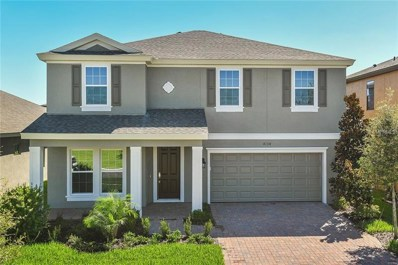 4134 Crayford Court, Land O Lakes, FL 34638 - MLS#: T3119186