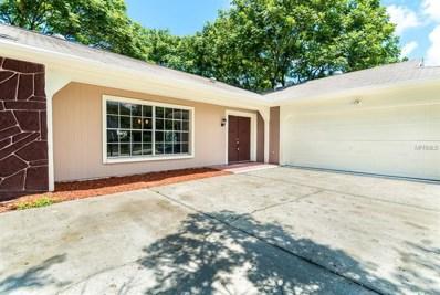 13121 Sheridan Drive, Hudson, FL 34667 - MLS#: T3119196