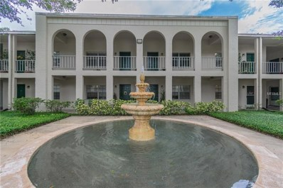 4325 Aegean Drive UNIT 240B, Tampa, FL 33611 - MLS#: T3119205