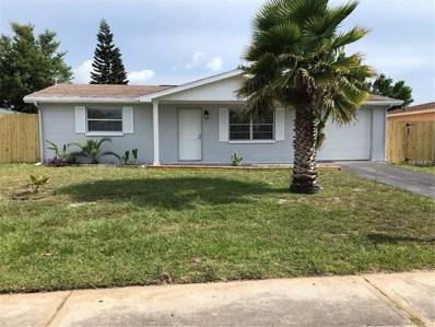 7024 Fox Hollow Drive, Port Richey, FL 34668 - MLS#: T3119207