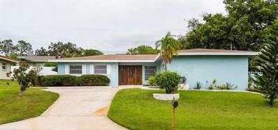 3487 Shady Bluff Drive, Largo, FL 33770 - MLS#: T3119210